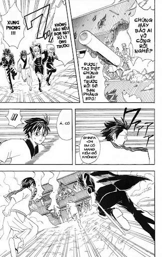Gintama Chap 52 page 15 - Truyentranhaz.net