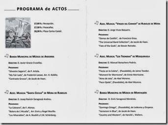 XVIIIencuentrobandas002