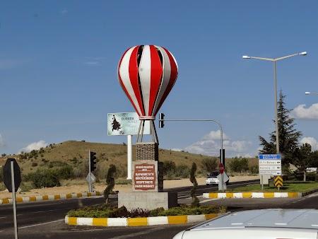 25. Monumentul Balonului de Cappadocia.JPG