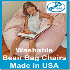 Ahh Products Bean Bag Chairs