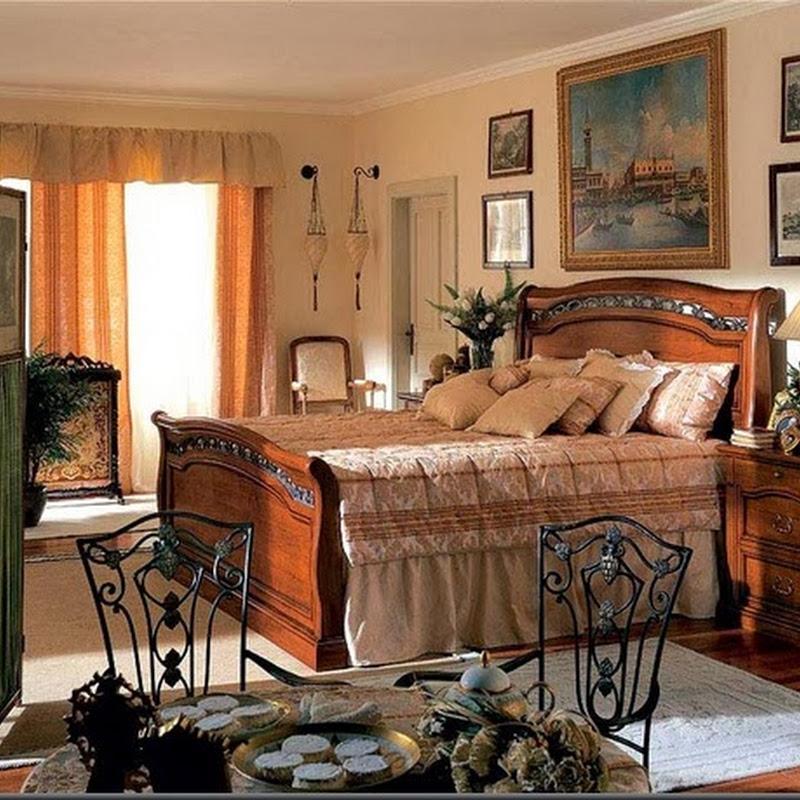 غرف نوم احلام سعيدة