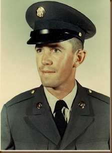 Michael in uniform Large Web view