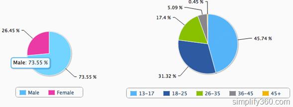 Twitter Demographic