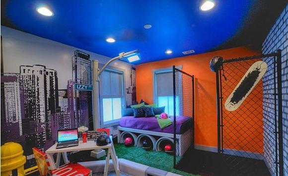 15 Dormitorios Tem 225 Ticos Para Ni 241 Os Idecorar