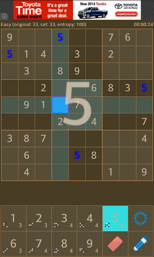 玩解謎App|Sudoku Puzzle - Sudoque Free免費|APP試玩