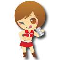 VoiceClock -MEIKO- icon