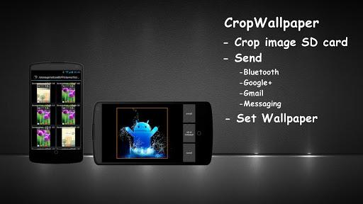 玩攝影App|CropWallpaper免費|APP試玩