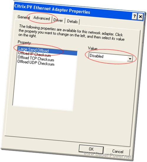 Paravirtualized SCSI - Xen