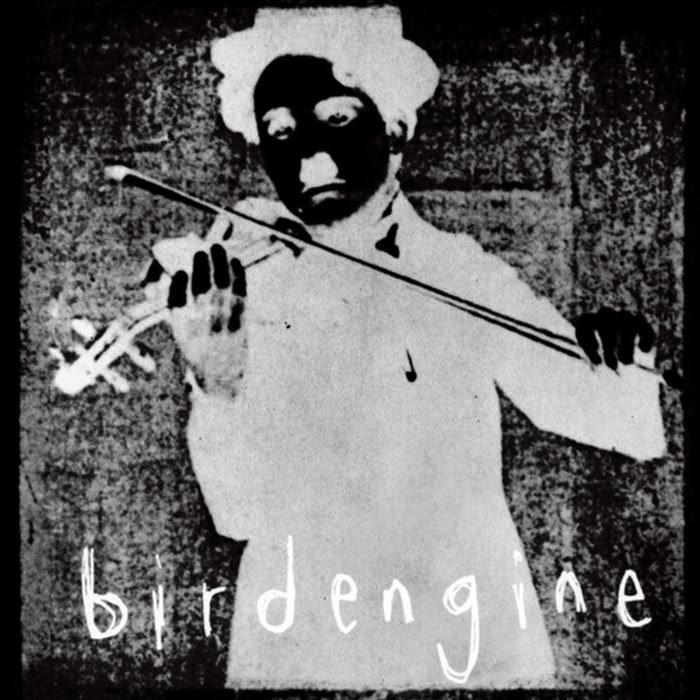 """Birdengine - No Arms and No Friends, 7"""""""