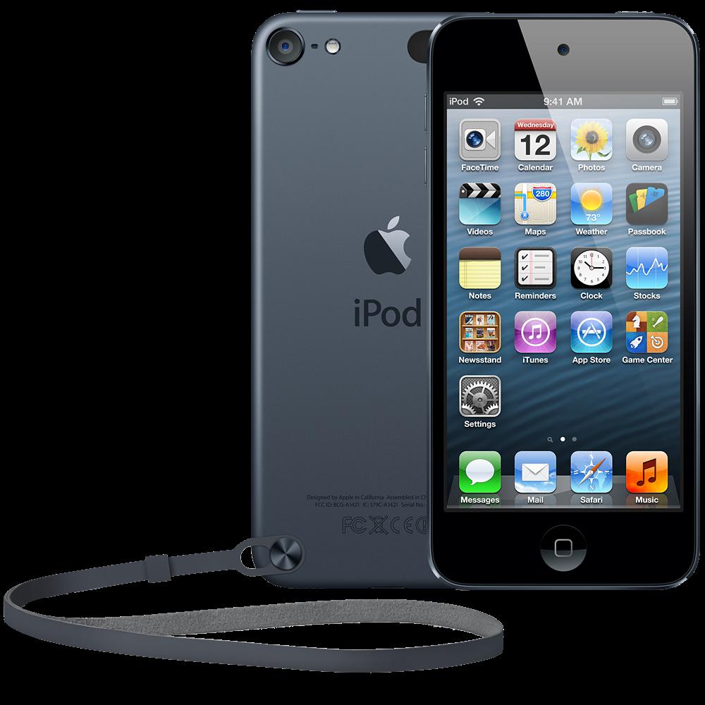 iPod Touch 5th gen  Jailbreak - Jailbreak Cloud
