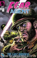 P00014 - Fear Agent 14- The Last G