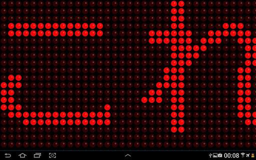 【免費生活App】LED Scroller-APP點子