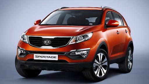2012 Kia Sportage'a Yeni Bir Donanım Paketi Eklendi