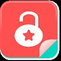 StarCoverStory: Lockscreen icon