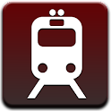 Stockholm Subway Map icon