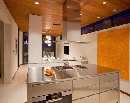 cocina-de-diseño-moderna-diseño-interior
