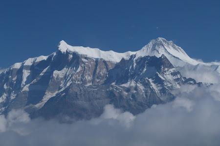 Alpinism Nepal: Annapurna