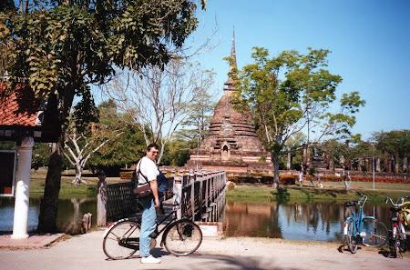 Obiective turistice Thailanda: Sukhothai