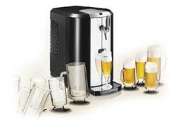 Биртендер, beertender для розлива пива дома
