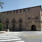 Palacio del Conde de Cheste