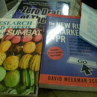 Review Novel Sumbat