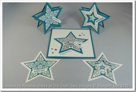 CAS Stars, Bright & Beautiful (19)