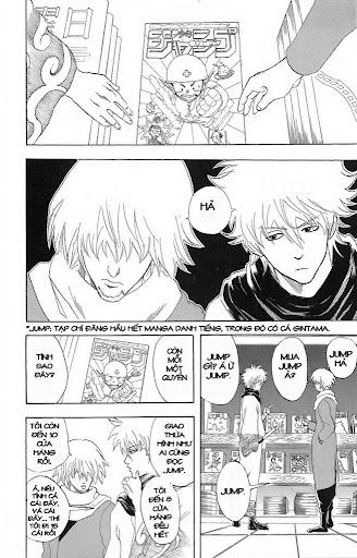 Gintama Chap 53 page 2 - Truyentranhaz.net