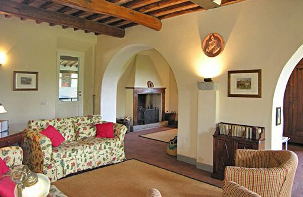 Villa Rosacanina_Vicchio_7