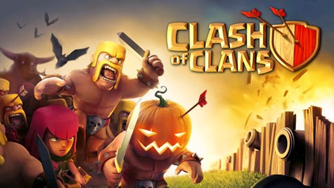 Clash of Clans 09