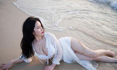 Yu Ji 于姬Una- MiStar Vol.106 [51P163M]
