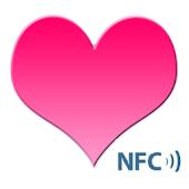 Heart NFC