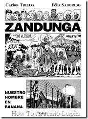 P00003 - Carlos Trillo y Saborido - Zandunga y Nuestro hombre en Banana.howtoarsenio.blogspot.com