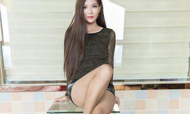 ISHOW NO.117 Yu Fei Fei 余菲菲Faye [16P98M]