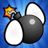 Bomber Eggs