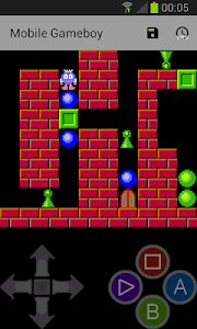 Mobile Gameboy v1.15.3