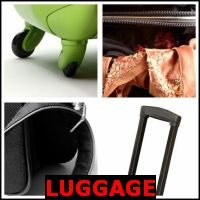 LUGGAGE- Whats The Word Answers