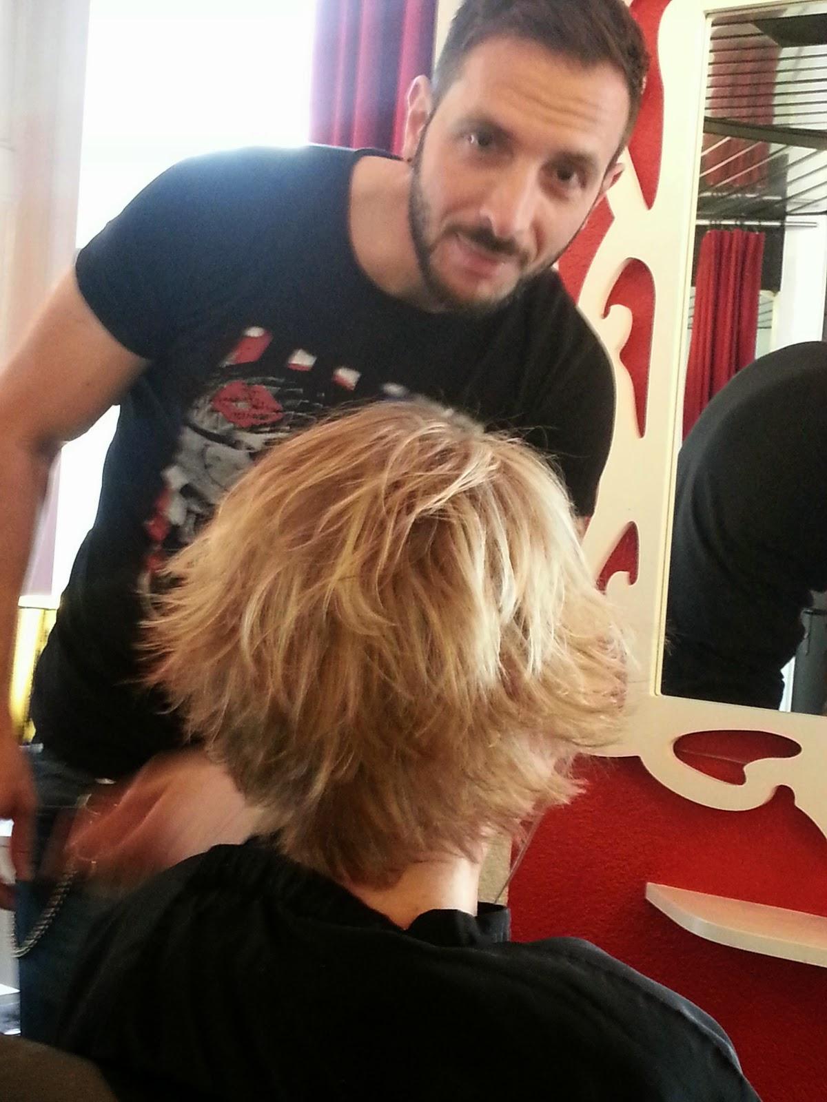Assez Re-El-Looking : Conseil coiffure pour cheveux fins sans volume FD66