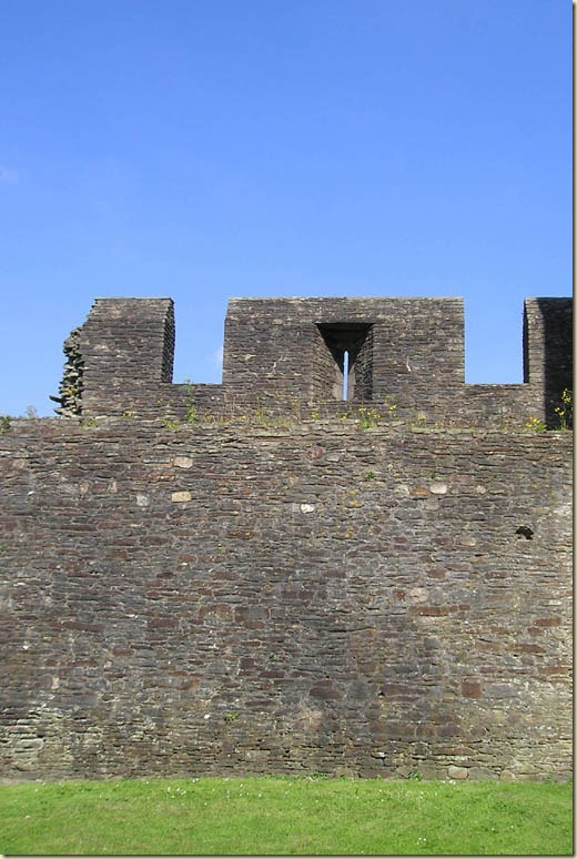 caerphilly castle14