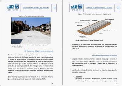 Diseño, Construcción y Supervisión de Pavimentos