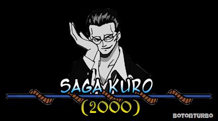 Saga Kuro
