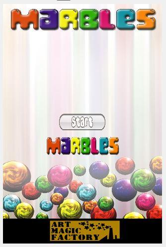 MARBLES CANICAS for FREE