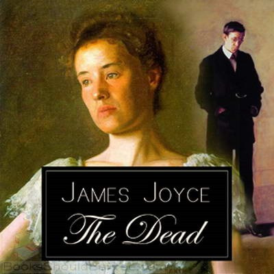 James Joyce - The Dead