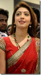 Actress Pranitha launches Kakinada Kalamandir Showroom Photos