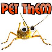 Pet Them: Creepy Crawlies