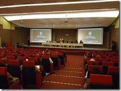 Auditório da Assembléia Legislativa do Ceará