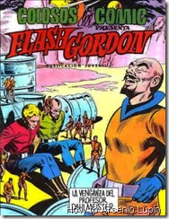 P00020 - Flash Gordon #20