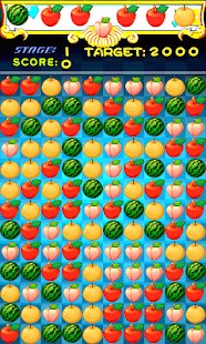 Pop fruit - screenshot thumbnail