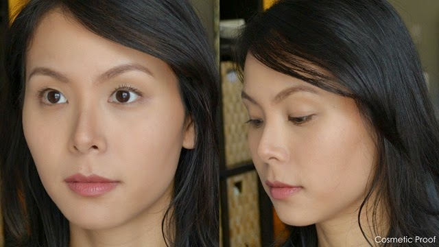 Make Up For Ever Sculpting Kit (4)