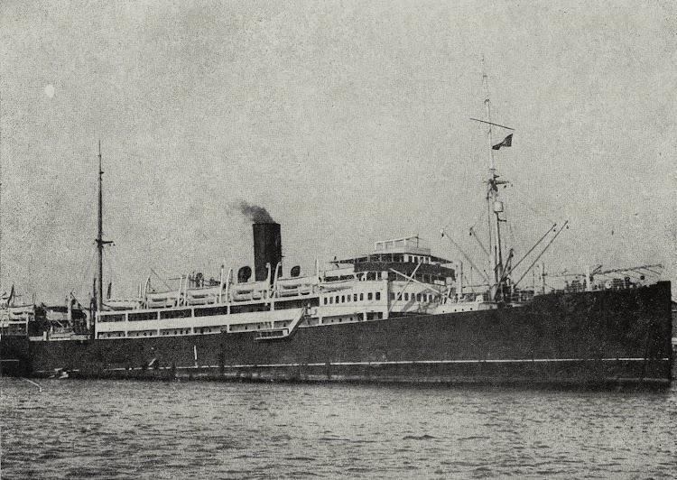 Foto del MANUEL ARNUS del Libro de Información para el Pasajero. Compañia Trasatlantica. Año 1932-1933.jpg