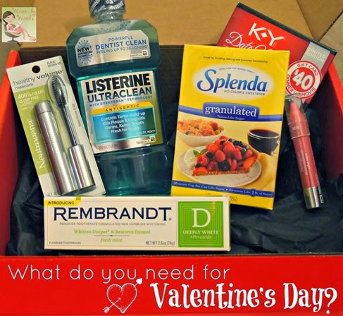 Valentine's With J&J #ad[5]